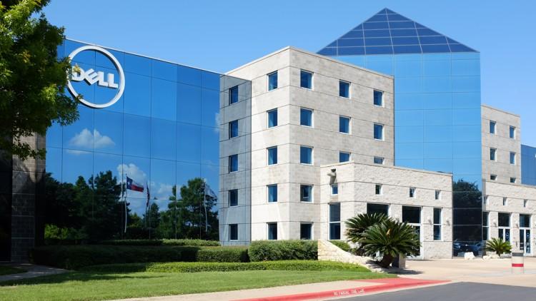 Dell EMC verkoopt Enterprise Content Devision aan OpenText