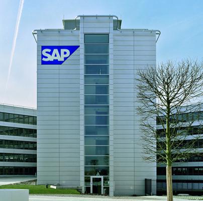 SAP integreert extended ECM-oplossing van OpenText